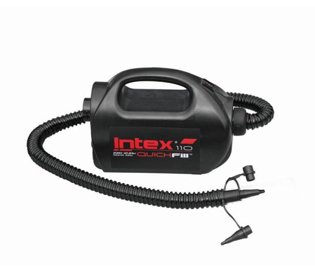 INTEX Pompka elektryczna - 1009472 - zdjęcie