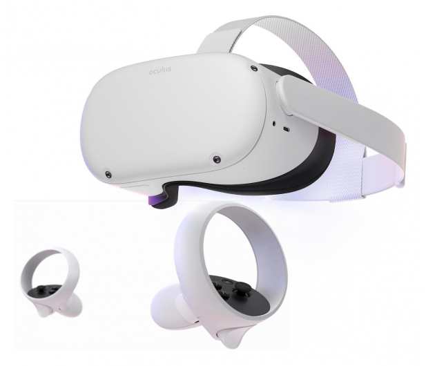Oculus Quest 2 - 64 GB  - 594933 - zdjęcie