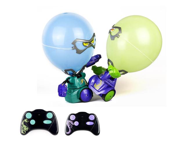 Dumel Silverlit Robo Kombat Balloon 2-pak 88038 - 1009620 - zdjęcie 2
