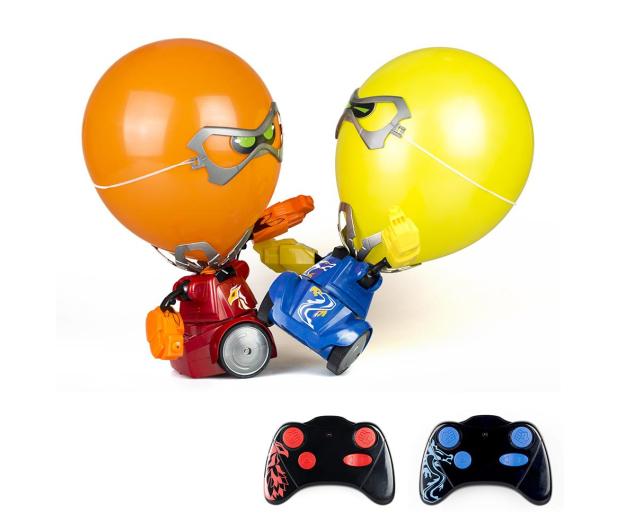 Dumel Silverlit Robo Kombat Balloon 2-pak 88038 - 1009620 - zdjęcie