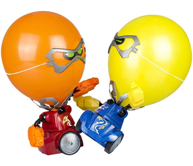 Dumel Silverlit Robo Kombat Balloon 2-pak 88038 - 1009620 - zdjęcie 3
