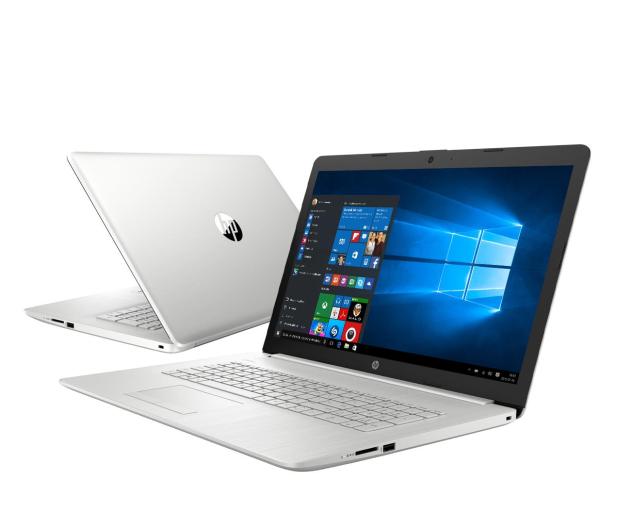 HP 17 Ryzen 5 3500/8GB/256/Win10 IPS - 588947 - zdjęcie