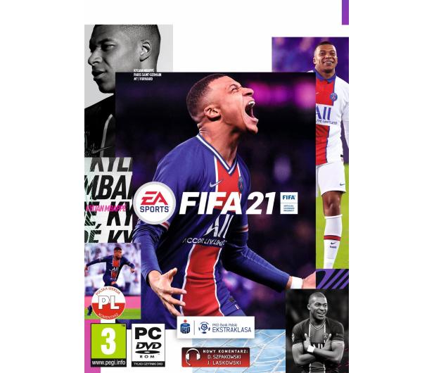 PC FIFA 21 - 574681 - zdjęcie