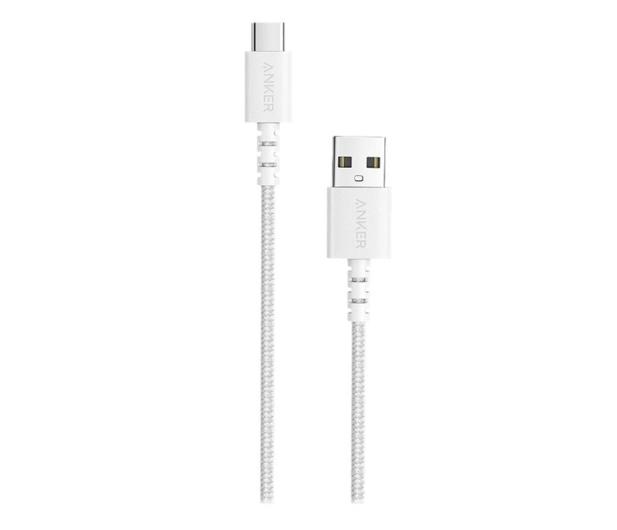Anker Kabel USB-A - USB-C 1,8m (PowerLine Select+) - 617852 - zdjęcie