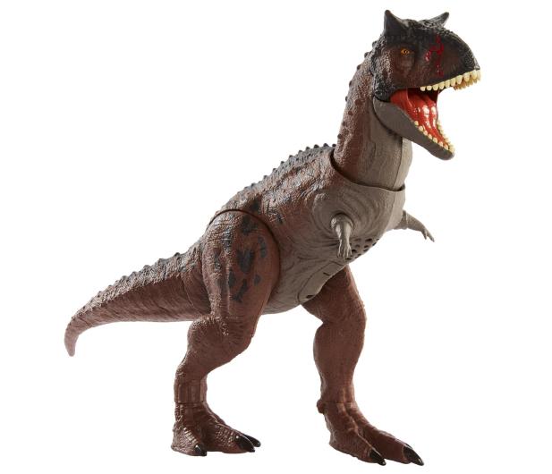 Mattel Jurassic World Karnotaur Toro - 1014022 - zdjęcie