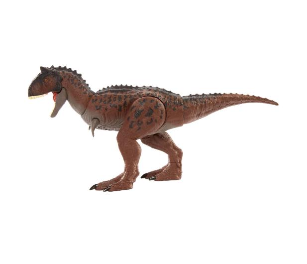 Mattel Jurassic World Karnotaur Toro - 1014022 - zdjęcie 3