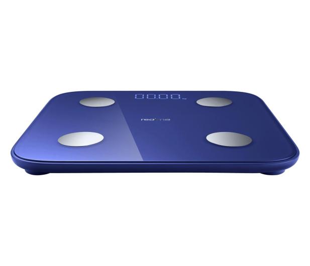 realme Smart Scale niebieski - 621105 - zdjęcie 3