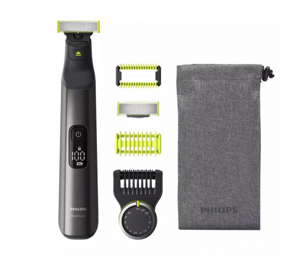 Philips QP6550/15 OneBlade Pro Face + Body - 1013965 - zdjęcie