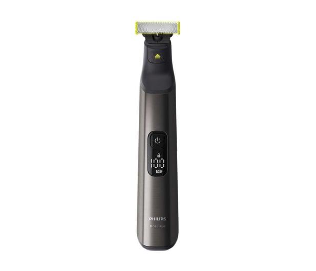 Philips QP6550/15 OneBlade Pro Face + Body - 1013965 - zdjęcie 2
