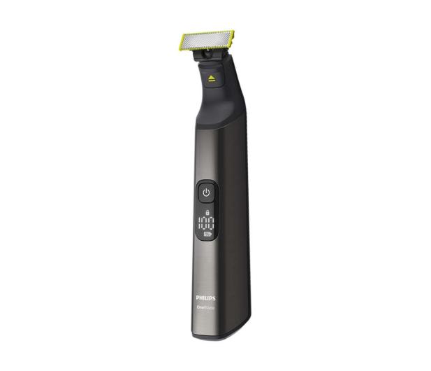 Philips QP6550/15 OneBlade Pro Face + Body - 1013965 - zdjęcie 3