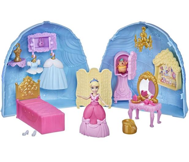 Hasbro Disney Princess Zestaw Kopciuszek - 1014195 - zdjęcie