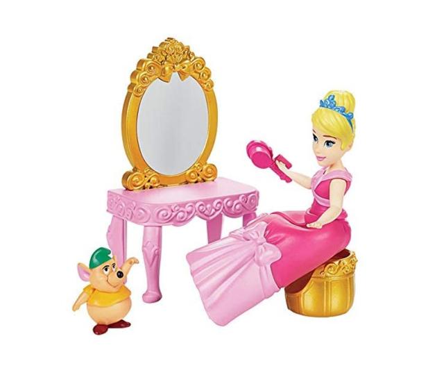 Hasbro Disney Princess Zestaw Kopciuszek - 1014195 - zdjęcie 4