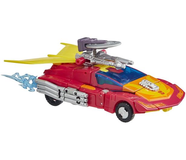 Hasbro Transformers Generation Studio Series VOY 86 Hot Rod - 1014217 - zdjęcie 3
