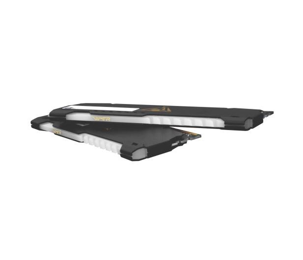 Patriot 32GB (2x16GB) 3600MHz CL20 Viper Steel RGB - 621627 - zdjęcie 4