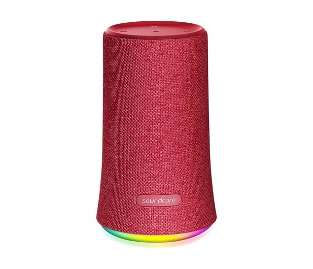 SoundCore Flare czerwony - 621430 - zdjęcie