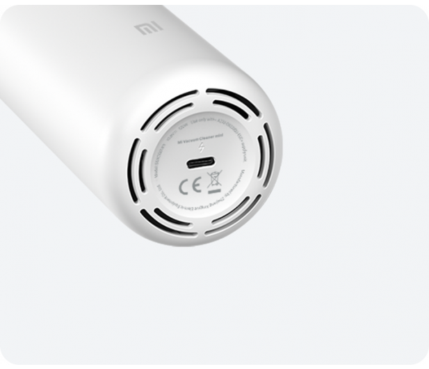 Xiaomi Mi Smart Antibacterial Humidifier + Mi Vacuum Cleaner Mini - 1015708 - zdjęcie 7