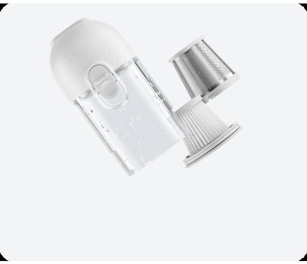 Xiaomi Mi Smart Antibacterial Humidifier + Mi Vacuum Cleaner Mini - 1015708 - zdjęcie 10
