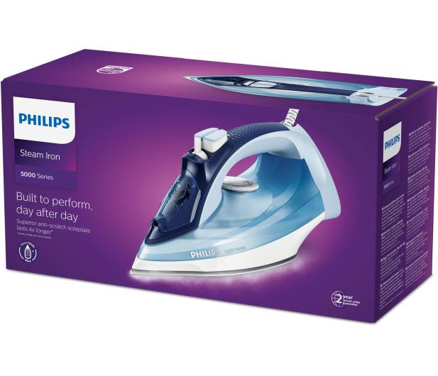 Philips DST5030/20 - 1013930 - zdjęcie 4