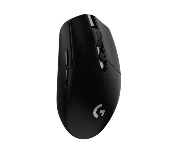 Logitech G305 LIGHTSPEED czarna - 434026 - zdjęcie 4