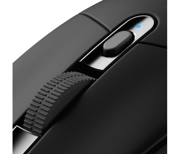 Logitech G305 LIGHTSPEED czarna - 434026 - zdjęcie 6