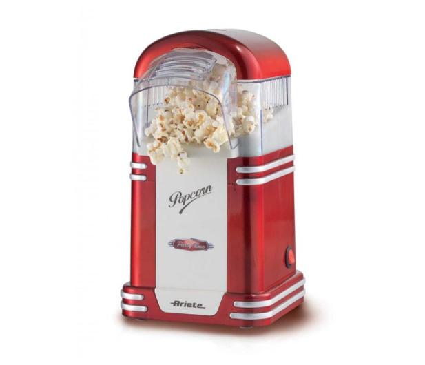 Ariete Popcorn Popper 2954 Partytime - 1013228 - zdjęcie