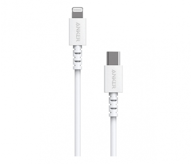 Anker Kabel USB-C - Lightning 1,8m (Powerline Select) - 609804 - zdjęcie