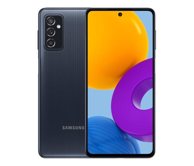 Samsung Galaxy M52 5G SM-M526B 6/128GB Black 120Hz - 676254 - zdjęcie