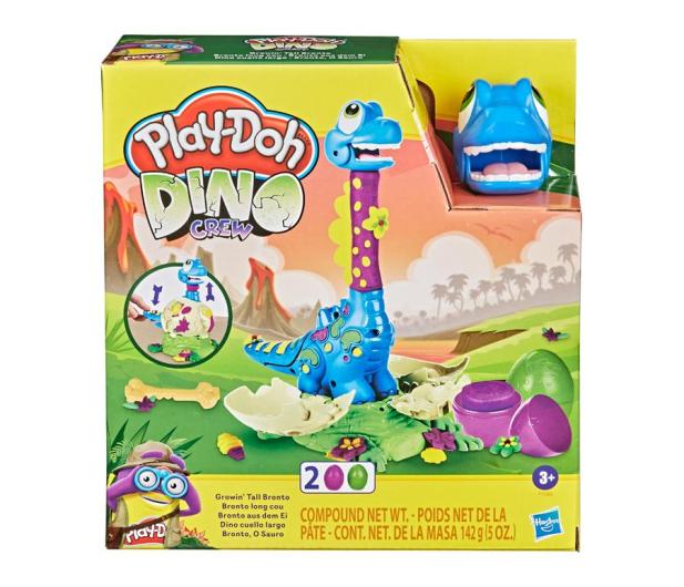 Play-Doh Dino Crew Bronto - 1015267 - zdjęcie