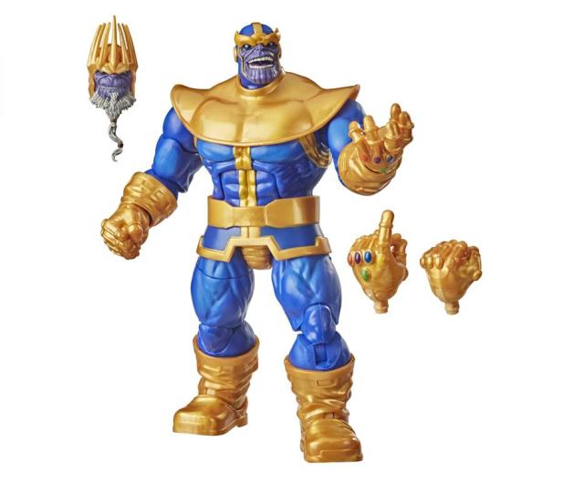 Hasbro Marvel Legends Series Thanos - 1015355 - zdjęcie