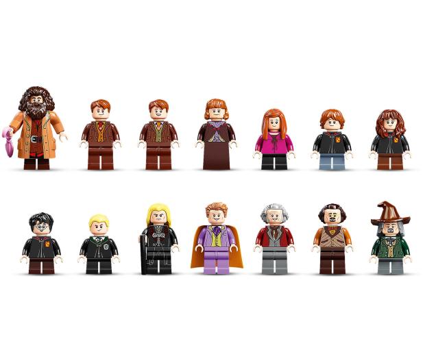 LEGO Harry Potter Ulica Pokątna - 1015417 - zdjęcie 4