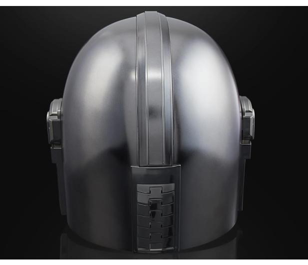 Hasbro Star Wars Mandalorian Black Series Hełm - 1015533 - zdjęcie 7