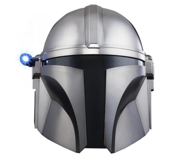 Hasbro Star Wars Mandalorian Black Series Hełm - 1015533 - zdjęcie