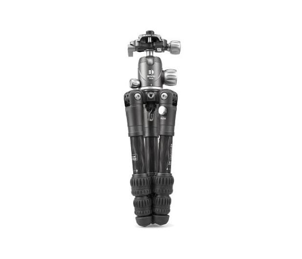 Benro Bat 03C Kit + Głowica VX20  - 629531 - zdjęcie 4