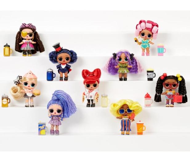 L.O.L. Surprise! Hairgoals 2.0 - 1014443 - zdjęcie 5