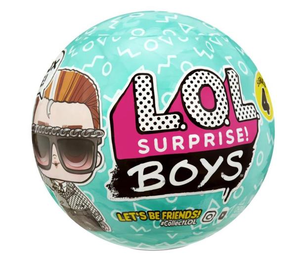 L.O.L. Surprise! Boys - 1014445 - zdjęcie
