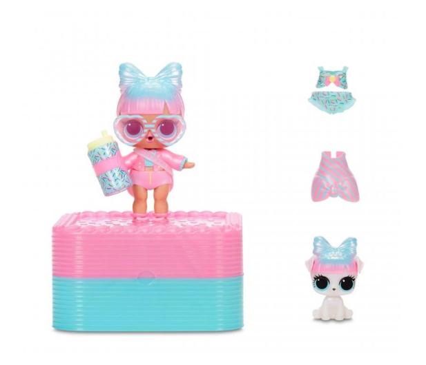 L.O.L. Surprise! Deluxe Present Surprise- Pink - 1014450 - zdjęcie 2