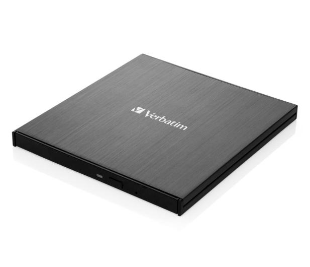 Verbatim Slimline X4 USB-C 3.1 - 631464 - zdjęcie