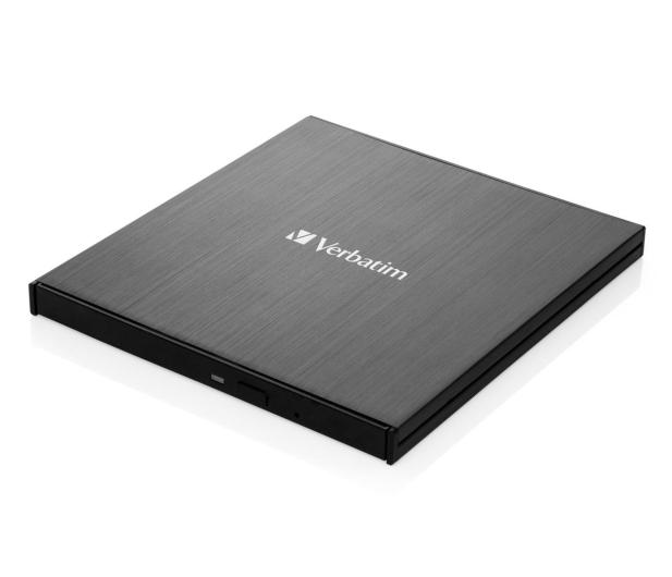 Verbatim Slimline  X6 ULTRA HD 4K USB-C 3.1 - 631472 - zdjęcie