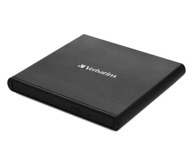 Verbatim Mobile DVD ReWriter - 631477 - zdjęcie