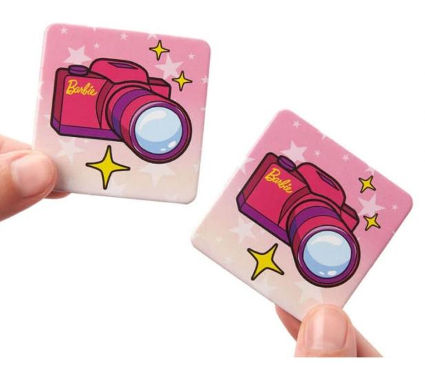 Fisher-Price Memory dla dzieci Barbie - 1015754 - zdjęcie 5
