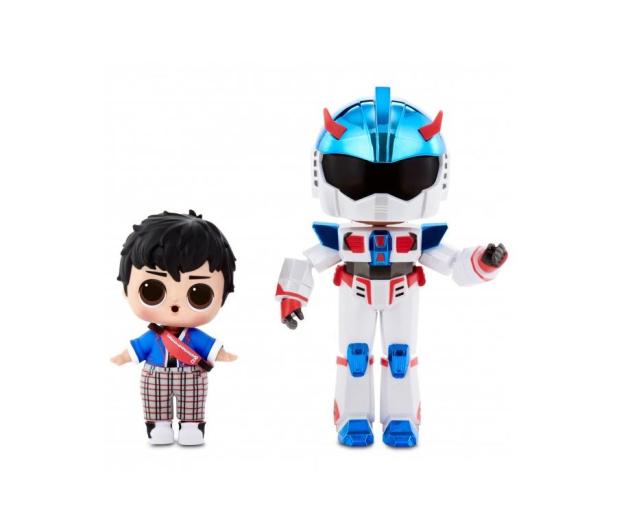 L.O.L. Surprise! Boys Arcade Heroes - 1011129 - zdjęcie 5
