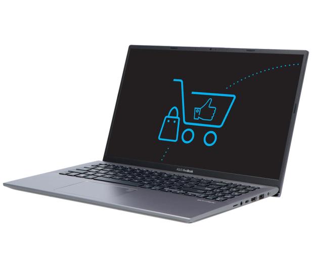 ASUS VivoBook R R564JA i5-1035G1/8GB/256/W10 Touch - 606778 - zdjęcie 4