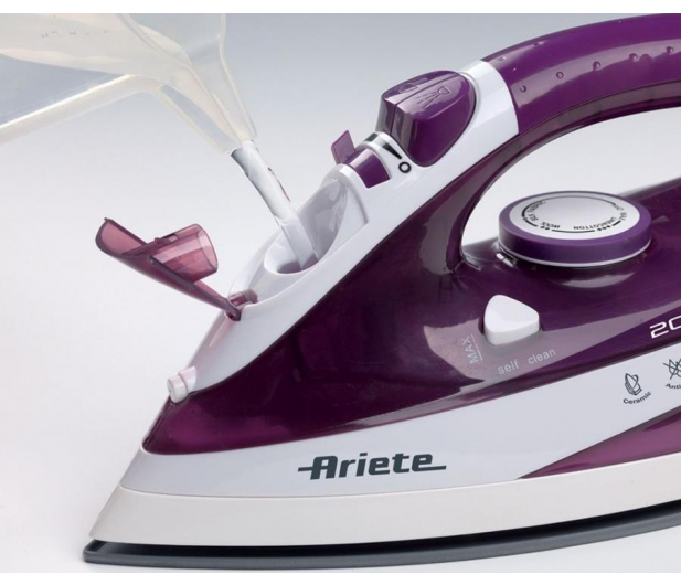 Ariete Steam Iron Ceramic 6235 - 1014879 - zdjęcie 4