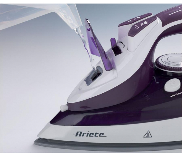 Ariete Steam Iron 2200 - 1014897 - zdjęcie 5
