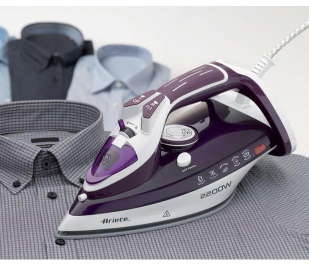Ariete Steam Iron 2200 - 1014897 - zdjęcie 4