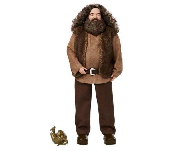Mattel Harry Potter Rubeus Hagrid - 1015225 - zdjęcie