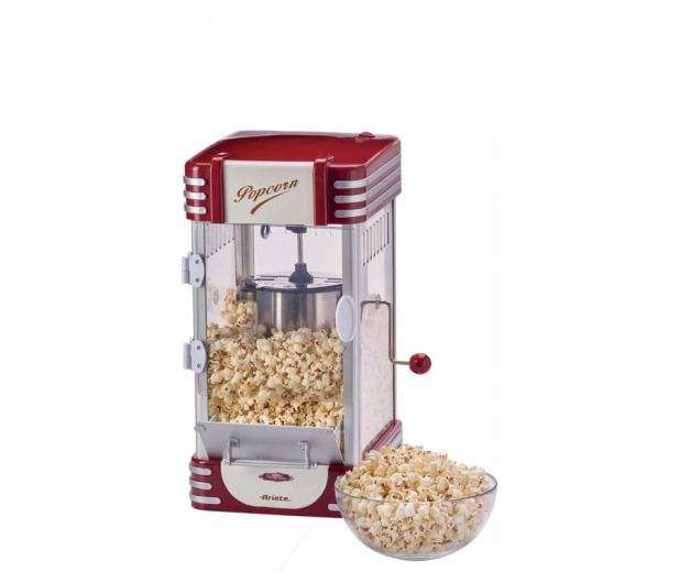 Ariete Popcorn Popper XL 2953 Partytime - 1014317 - zdjęcie