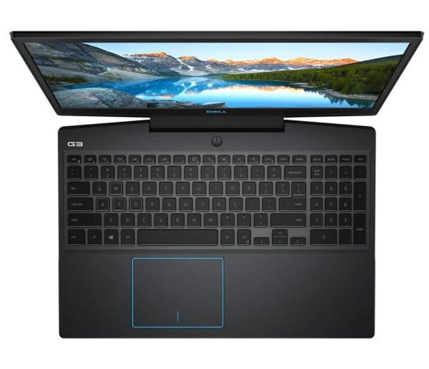 Dell Inspiron G3 i5-10300H/16GB/512/Win10 GTX1650Ti - 609419 - zdjęcie 4
