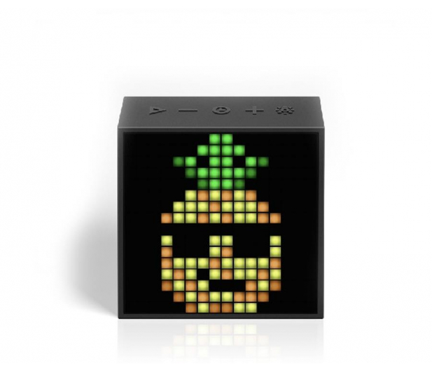 Divoom Timebox EVO - 629474 - zdjęcie