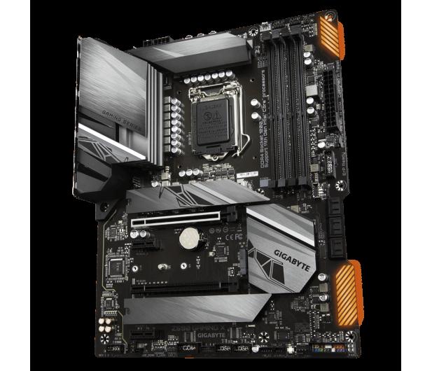 Gigabyte Z590 GAMING X - 620886 - zdjęcie 4